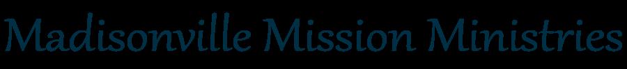 Madisonville Mission Ministries